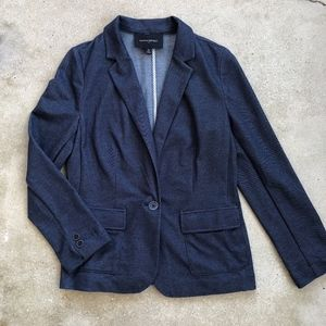 Banana Republic Casual Cotton Blazer